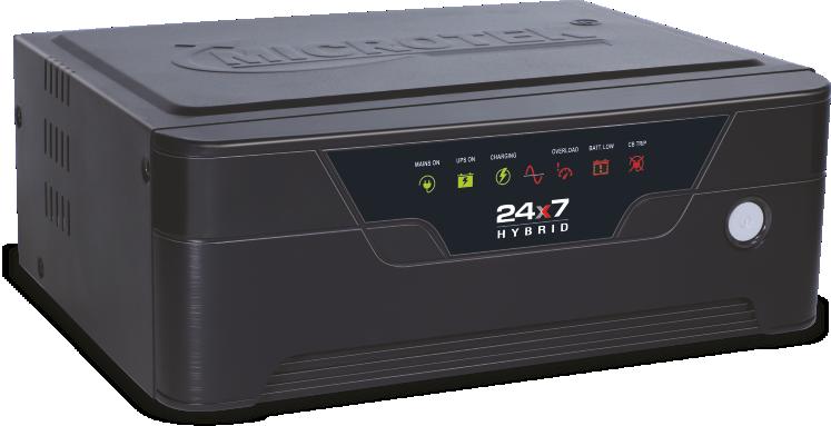 UPS 24x7 HB 1075 (12V)