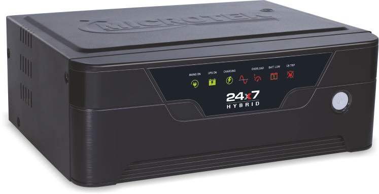 UPS 24x7 HB 1875 (24V)