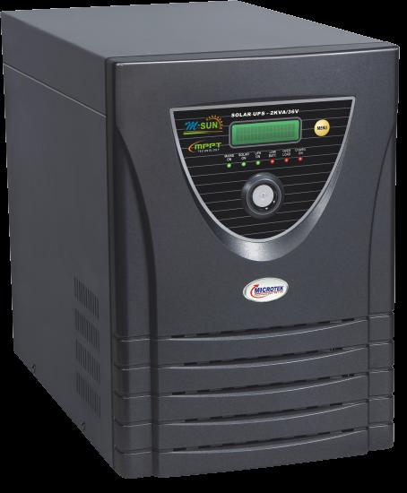 MPPT SOLAR PCU 2kW/36V