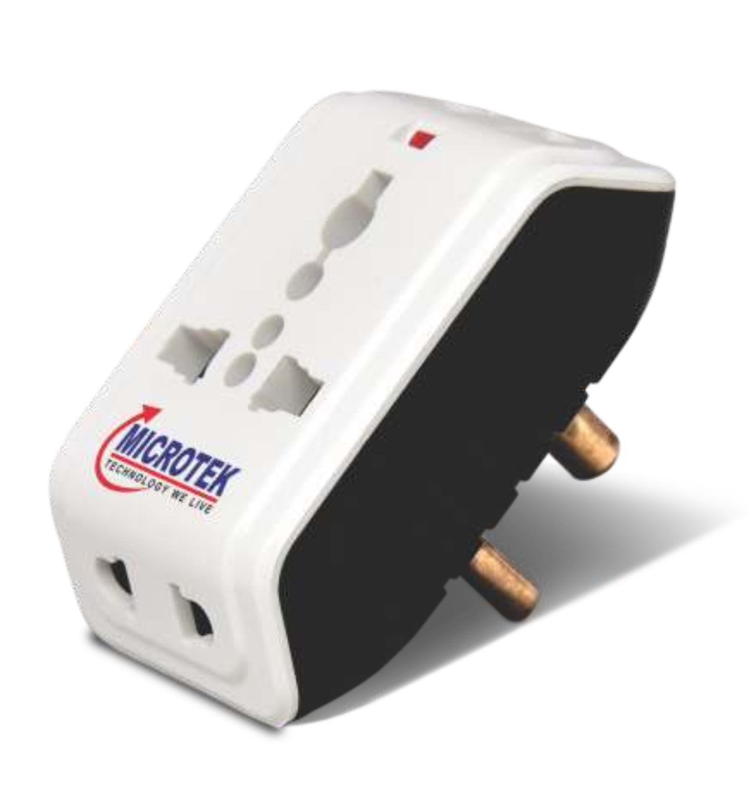 Multiplug Adaptor, 6A, 240V