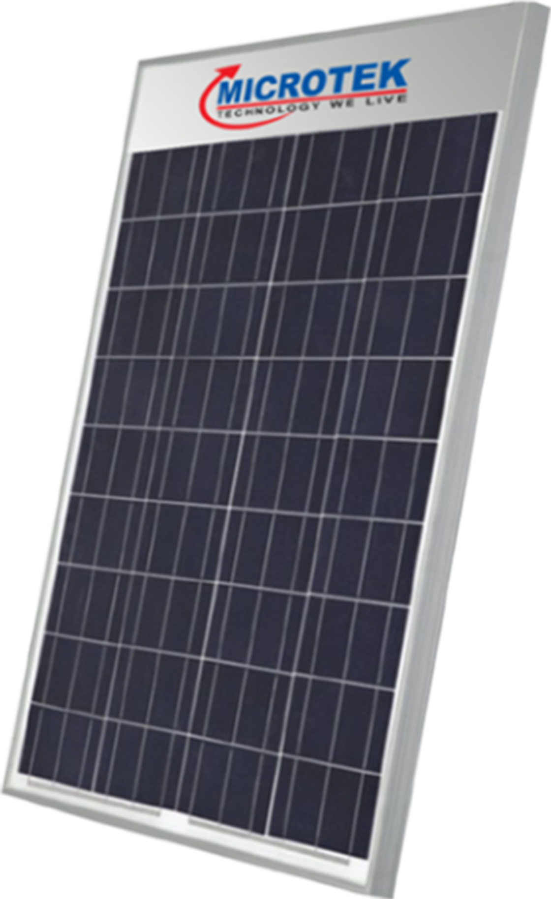 SOLAR PV MODULE 50W 12V