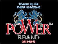 Power Brands 2017-18