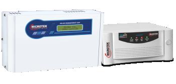 Solar Management Units