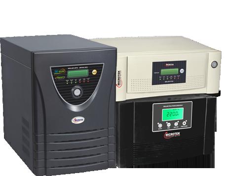 Solar Power Conditioning Units